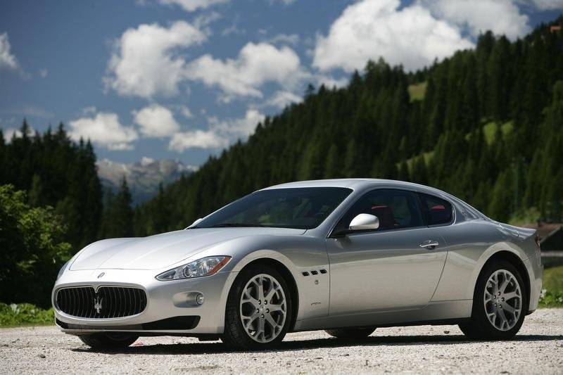 Maserati News And Reviews Top Speed