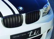 2008 BMW Concept 1 Series tii - image 207791