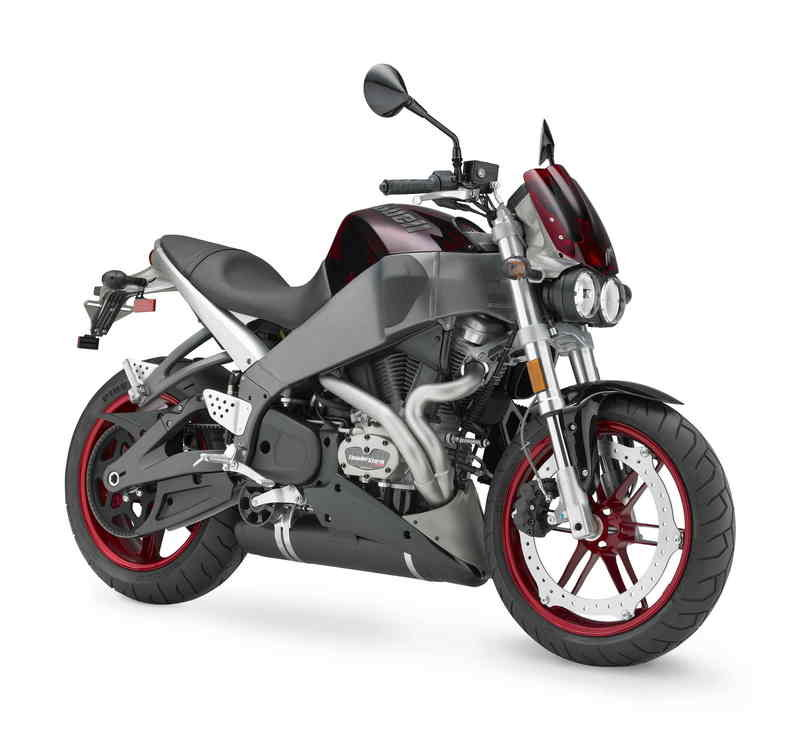 Buell Motorcycles: Models, Prices, Reviews, News