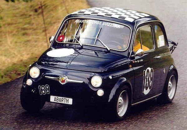 2008 fiat 500 abarth car review top speed. Black Bedroom Furniture Sets. Home Design Ideas