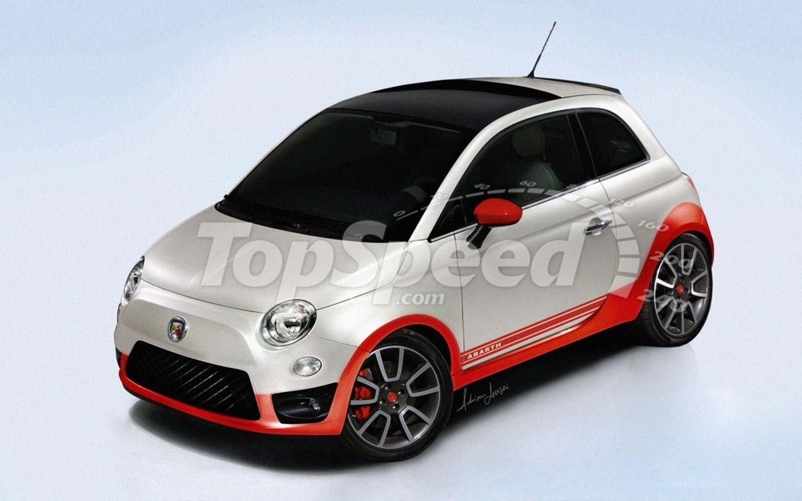2008 fiat 500 abarth review top speed. Black Bedroom Furniture Sets. Home Design Ideas