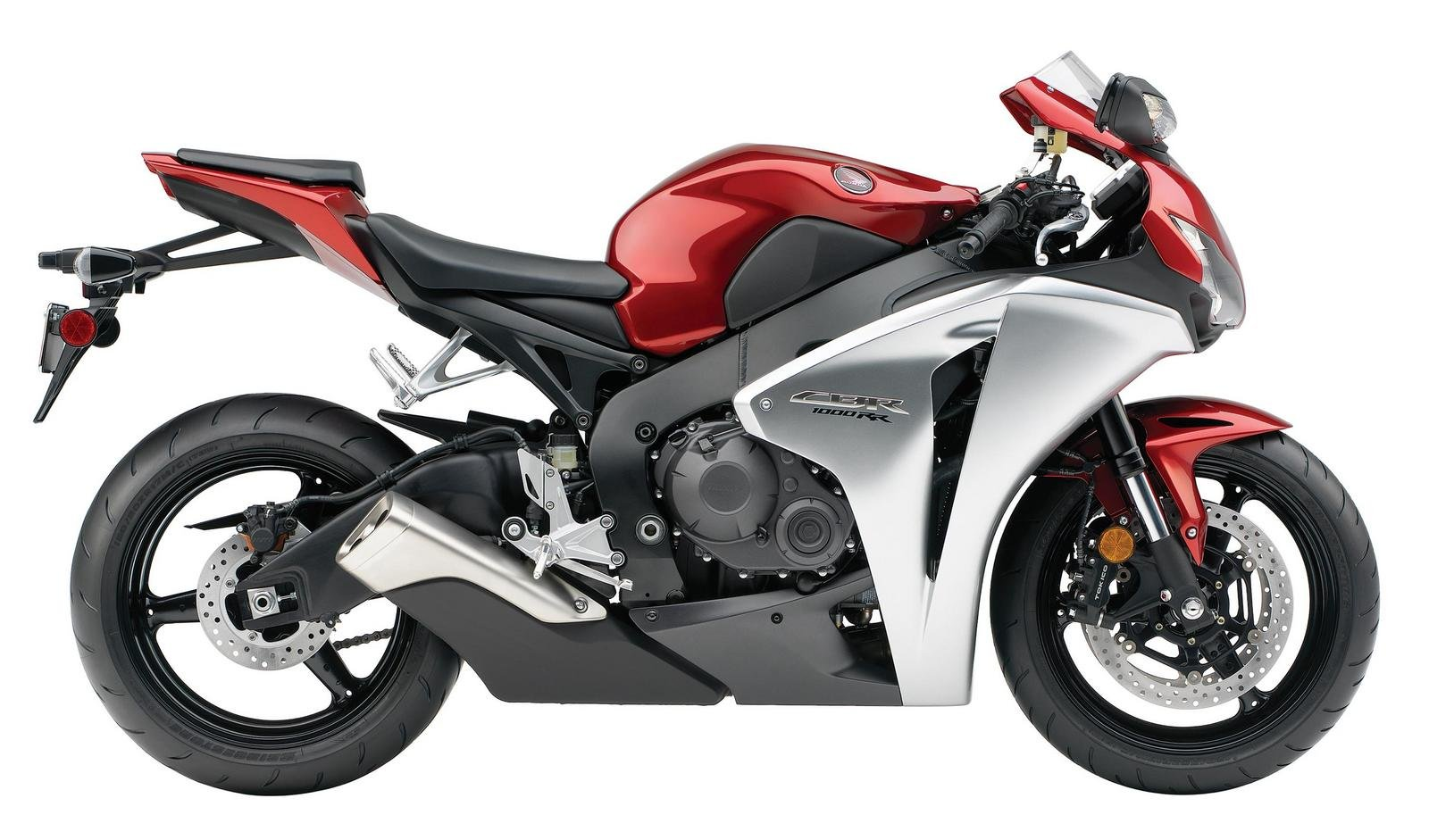 2008 honda cbr600rr motorcycle - photo #13