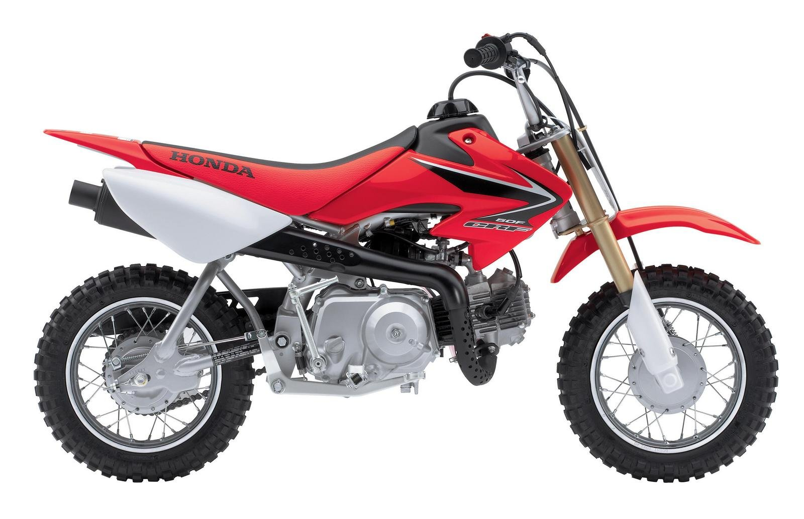 2008 Honda Crf50f Review Top Speed