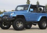 2008 Jeep Wrangler All-access - image 209242