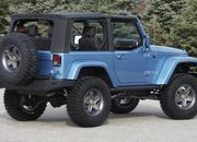 2008 Jeep Wrangler All-access - image 209243