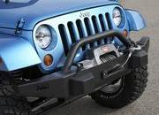 2008 Jeep Wrangler All-access - image 209241