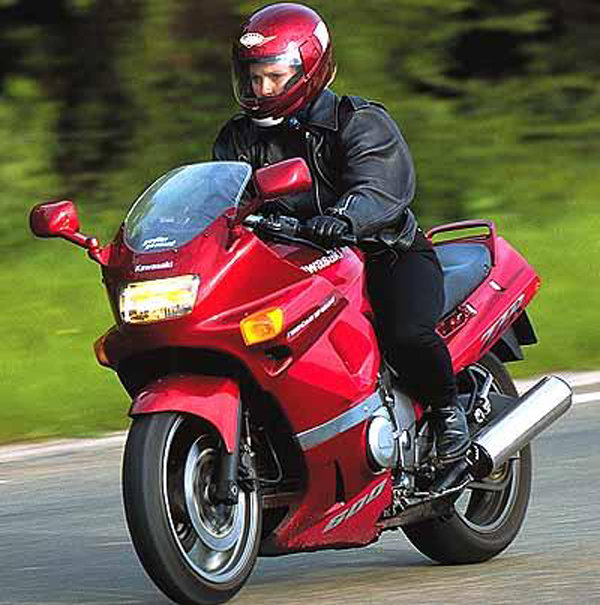 2008 kawasaki zzr600 motorcycle review top speed. Black Bedroom Furniture Sets. Home Design Ideas