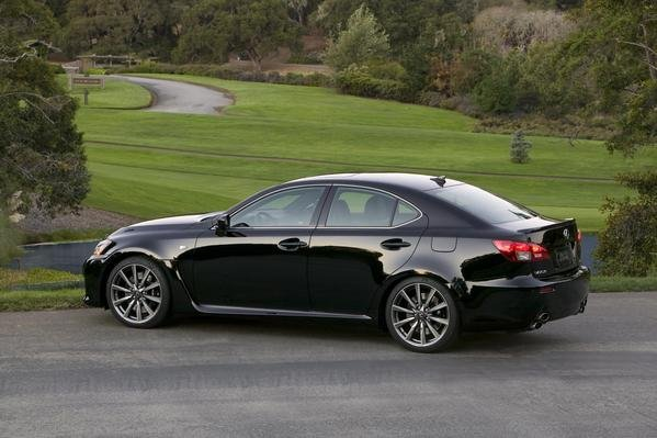 2008 lexus is f car review top speed. Black Bedroom Furniture Sets. Home Design Ideas