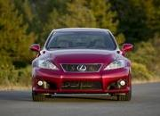 2008 Lexus IS-F - image 208174