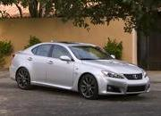 2008 Lexus IS-F - image 208193