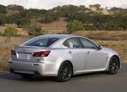 2008 Lexus IS-F - image 208196