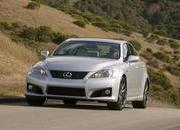 2008 Lexus IS-F - image 208198