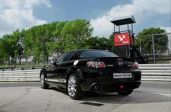 2008 mazda rx 8 sport pack car review top speed. Black Bedroom Furniture Sets. Home Design Ideas