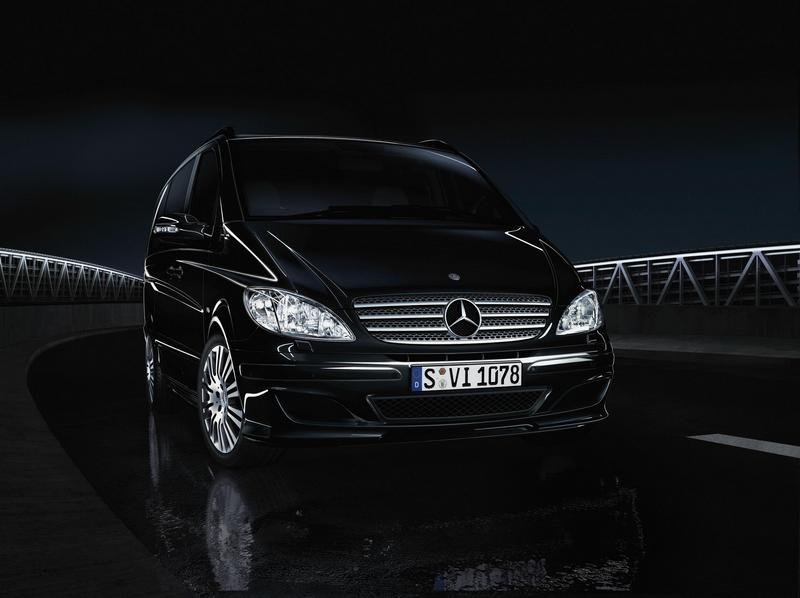 mercedes viano latest news reviews specifications. Black Bedroom Furniture Sets. Home Design Ideas