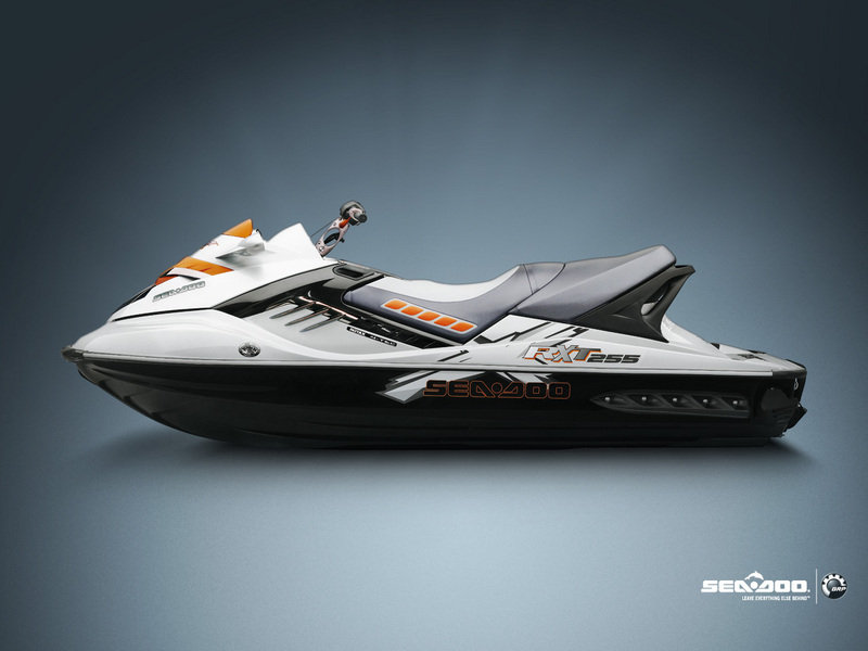 2008 Sea-Doo RXT-X