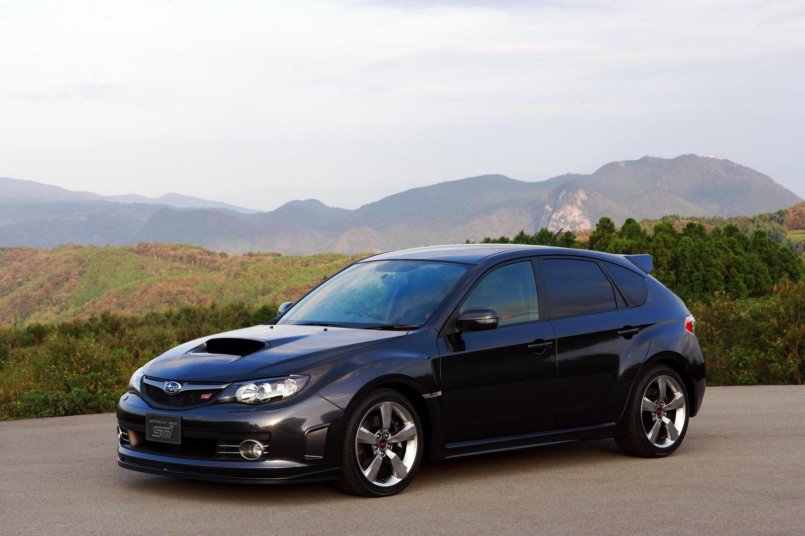 2008 subaru impreza wrx sti picture 208556 car review top speed. Black Bedroom Furniture Sets. Home Design Ideas