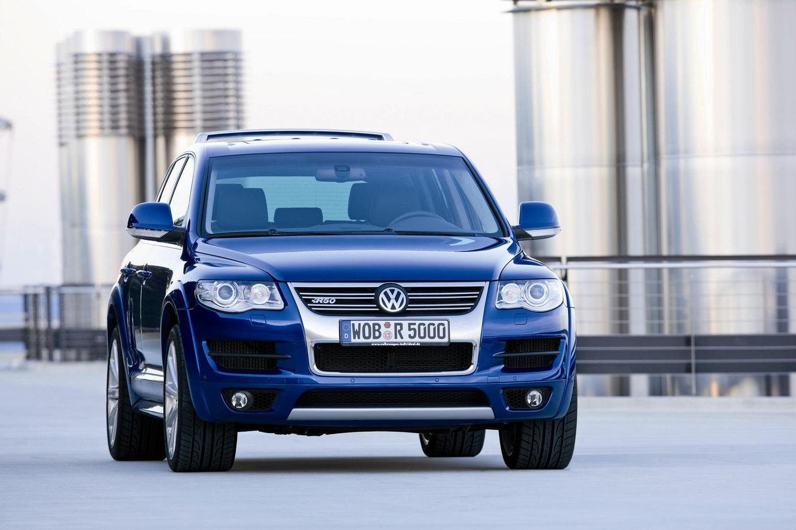 2008 volkswagen touareg r50 review top speed. Black Bedroom Furniture Sets. Home Design Ideas