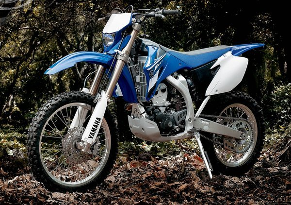 2008 yamaha wr250f review top speed. Black Bedroom Furniture Sets. Home Design Ideas