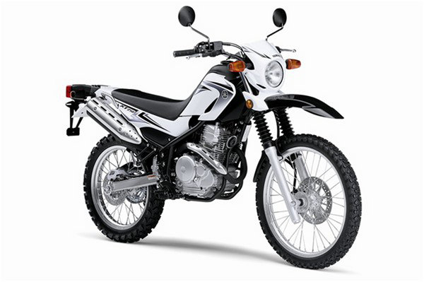 2008 Yamaha Xt250 Motorcycle Review Top Speed