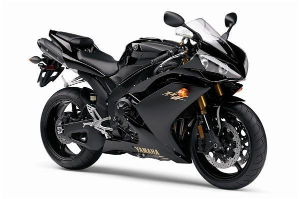 2008 yamaha yzf r1 motorcycle review top speed