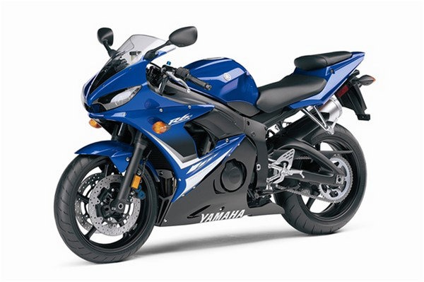 2008 Yamaha Yzf R6s Motorcycle Review Top Speed