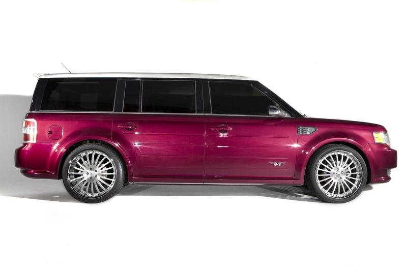 2009 Ford Flex2 by Funkmaster Flex - image 209625