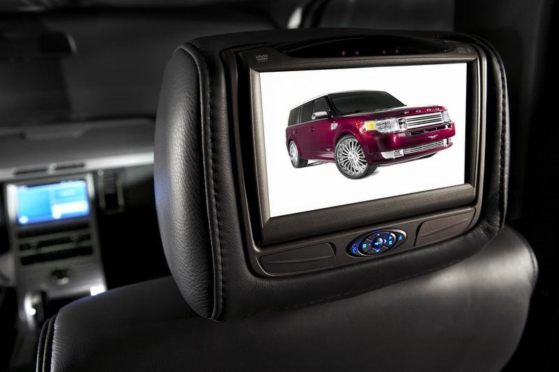 2009 Ford Flex2 by Funkmaster Flex - image 209627
