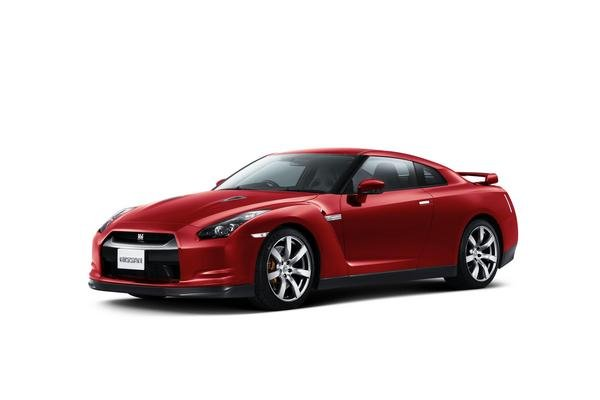 2009 nissan gt r car review top speed. Black Bedroom Furniture Sets. Home Design Ideas