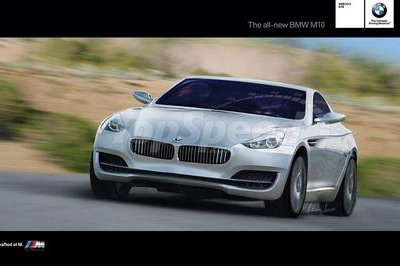 BMW M10 Reviews Specs Prices