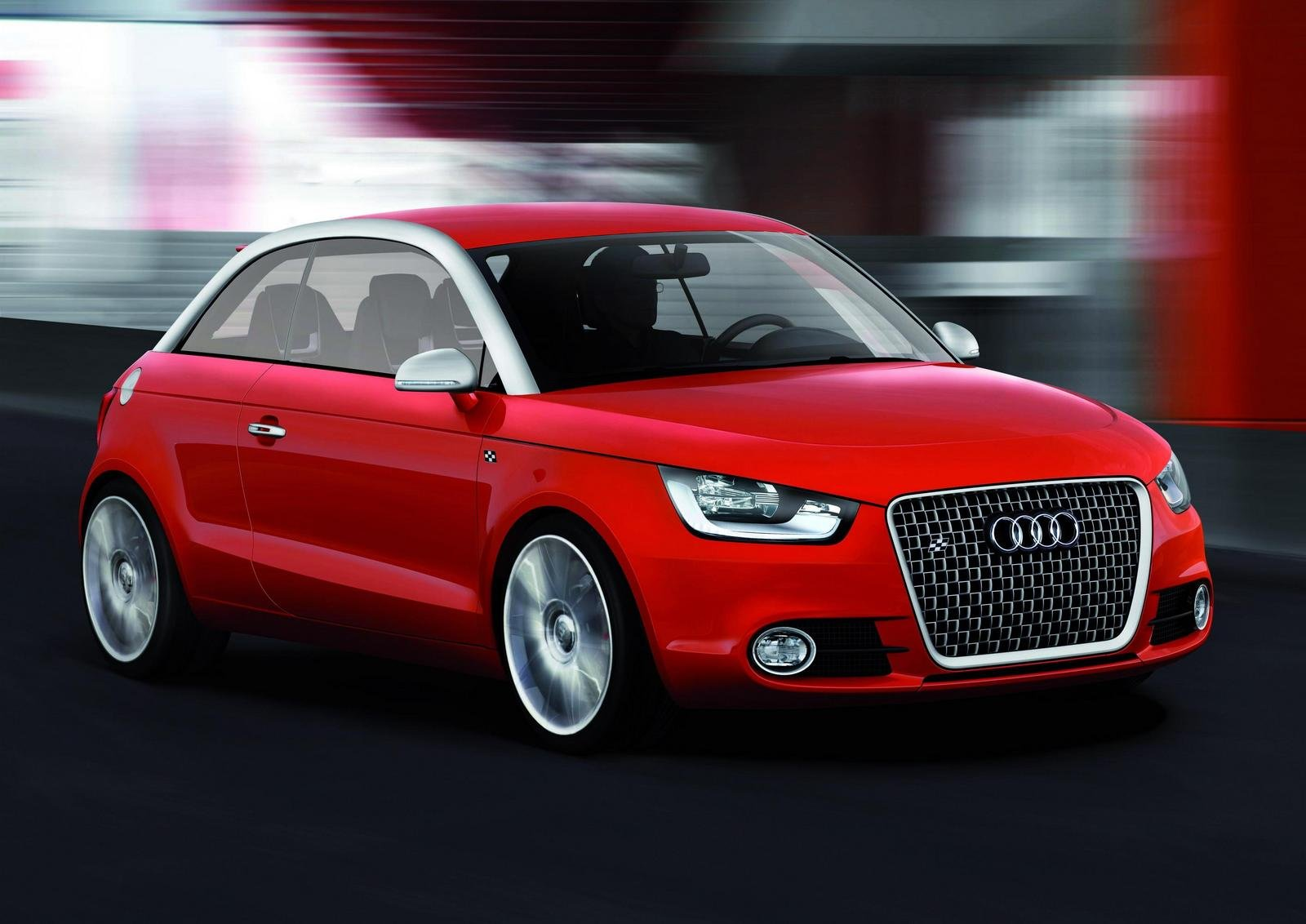 2007 audi a1 metroproject quattro concept picture 207840 car review top speed. Black Bedroom Furniture Sets. Home Design Ideas
