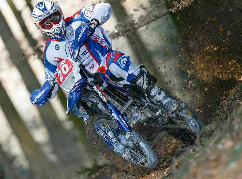 Bmw Sports Enduro makes U.s. debut at GNCC race in Crawfordsville, Indiana - image 207303