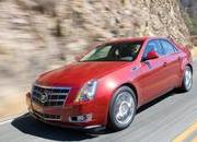 Cadillac announced 2008 European line-up updates - image 208956
