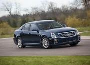 Cadillac announced 2008 European line-up updates - image 208958