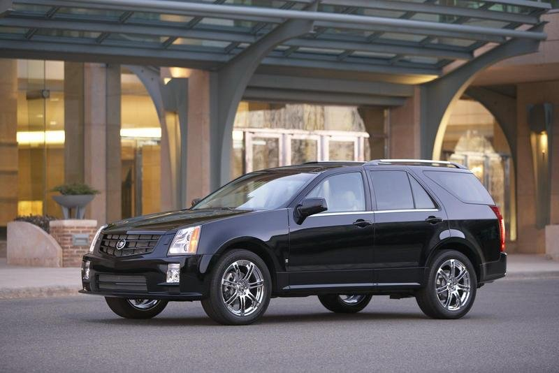 Cadillac announced 2008 European line-up updates - image 208960