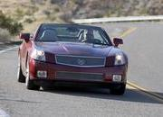 Cadillac announced 2008 European line-up updates - image 208961