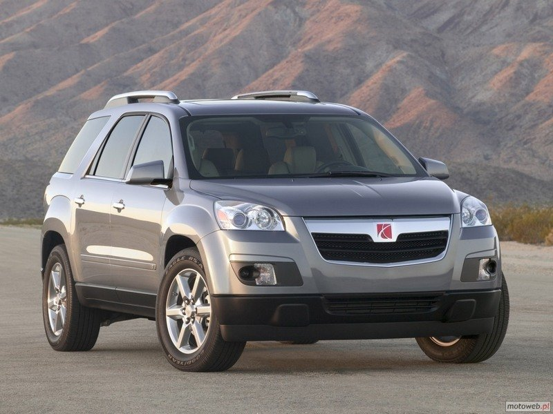 Chevrolet Traverse to be unveiled in 2009