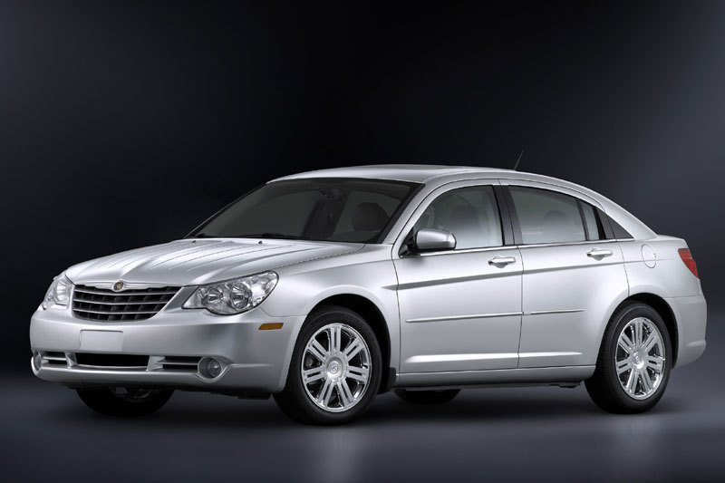 Chrysler to add diesel and hybrid models to its line-up