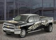 Chevrolet Silverado Country Music HD