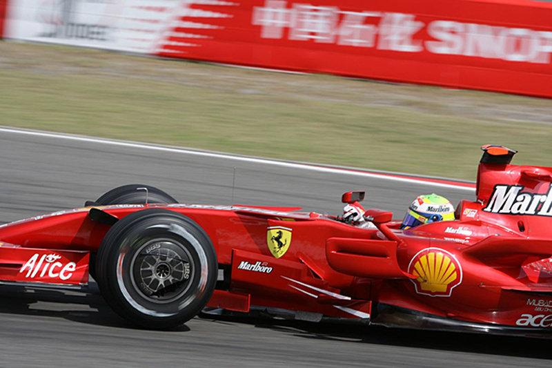 Ferrari considers Massa to be important for the team