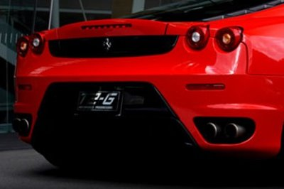Ferrari F430 by T2-G Project - image 205611