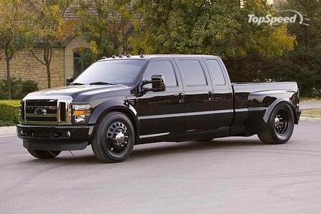 2008 Ford F 450 Super Duty. The all-new 2008 Ford F-Series