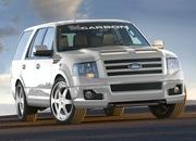 Ford Expedition by 3dCarbon/Funkmaster Flex