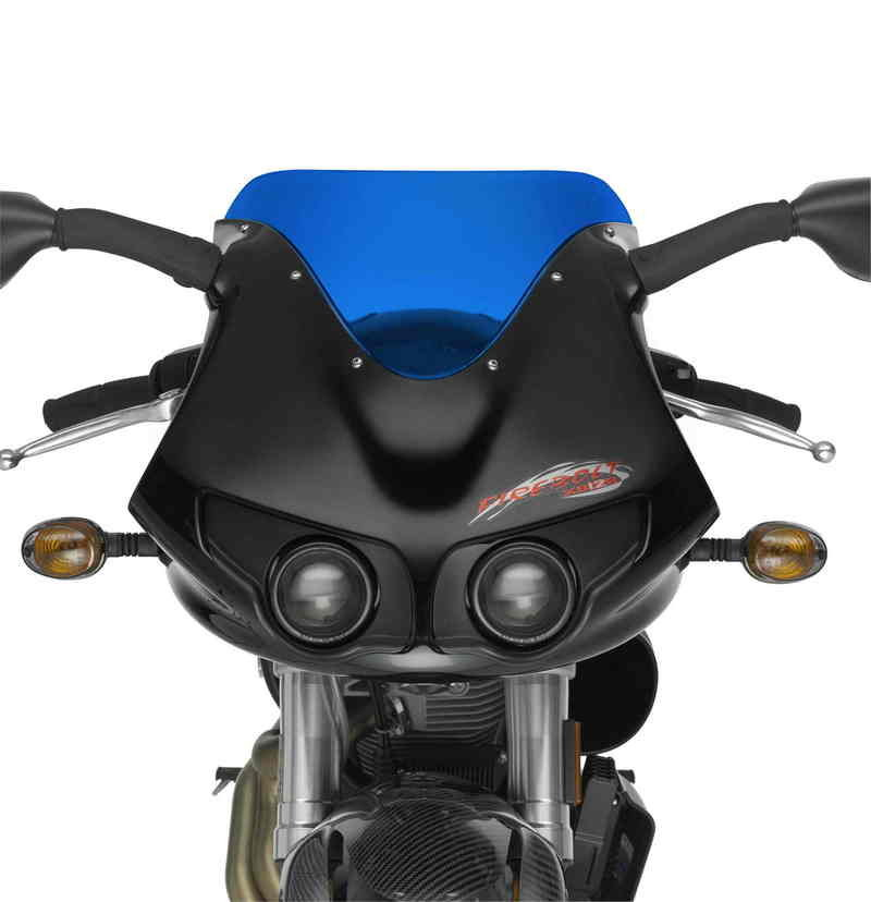 Give an XB the blues with new Buell accessories - image 210470