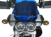 Give an XB the blues with new Buell accessories - image 210469