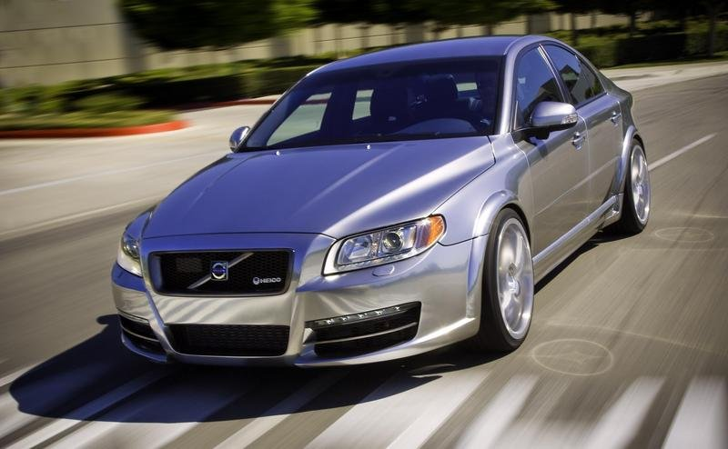 2007 Volvo S80 by Heico - image 209405