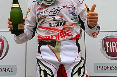 Historical affirmation for Aprilia in the Italian Motocross Championships - image 206338
