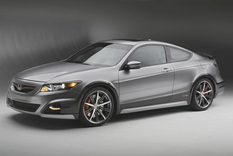 2007 Honda Accord Coupe HF-S Concept - image 209635
