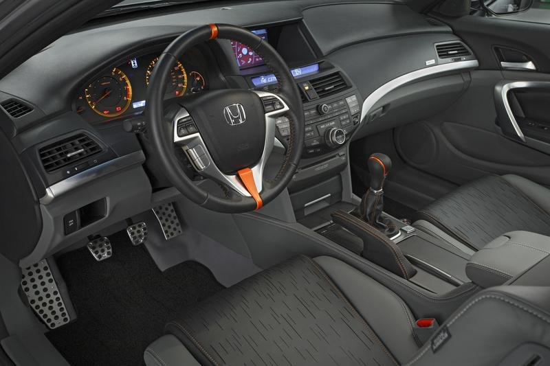 2007 Honda Accord Coupe HF-S Concept - image 209642