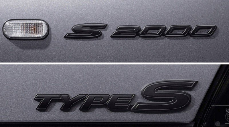Honda S2000 Type S to be unveiled at Tokyo Motor Show