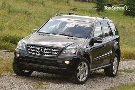 mercedes ml350 edition 10. This September marks the ten-year anniversary of